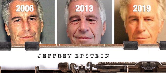 Prostituição epstein